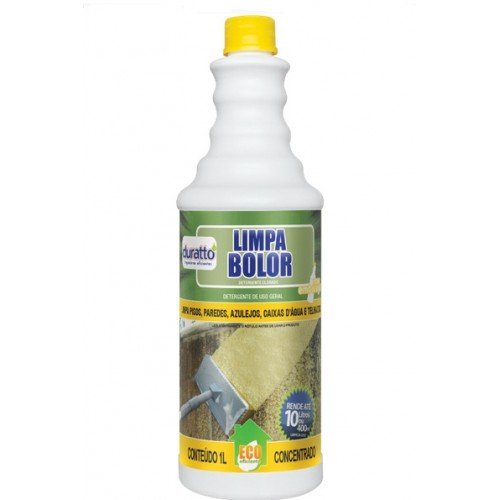 LIMPA BOLOR 1LT DURATTO